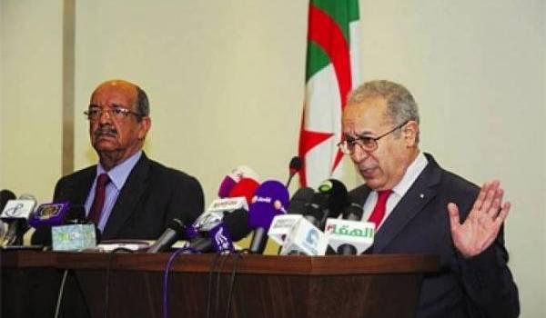 Messahel-Lamamra, une diplomatie bicéphale dépassée par les enjuex internationaux