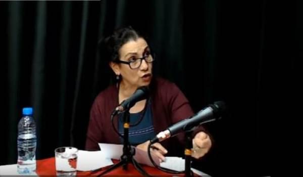 Louisa Hanoune craint un putsch contre Bouteflika (Vidéo)