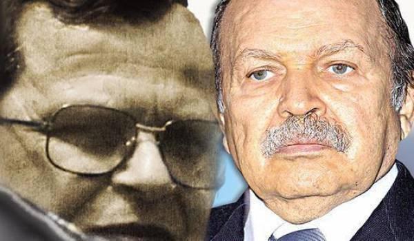 Premier scrutin sans Toufik: le clan Bouteflika face à l'angoisse de l'urne vide !