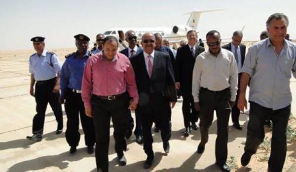 Abdelkader Messahel provoque un incident diplomatique avec la Libye !