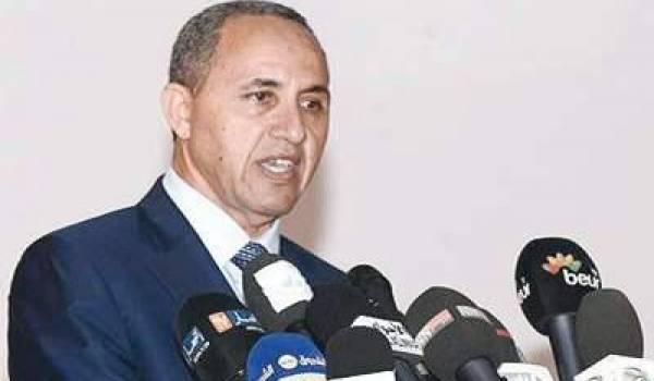 Azeddine Mihoubi, le ministre de la Culture, a déjà annoncé la drastique réduction du budget culture.
