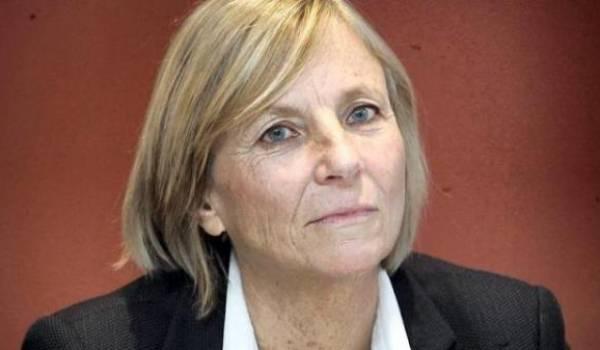 Marielle de Sarnez,