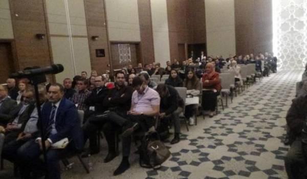 Constantine a accueilli le 17e congrès international de l'urologie