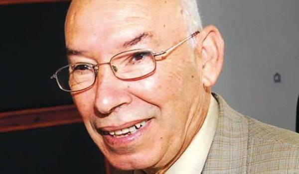 Le politologue Rachid Tlemçani.