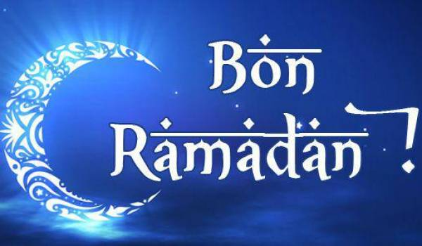 Le Ramadan commence ce samedi en Algérie