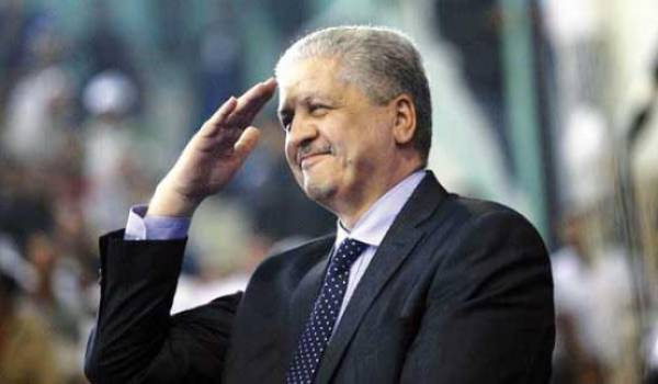 L'inénarrable Abdelmalek Sellal limogé sans bilan.