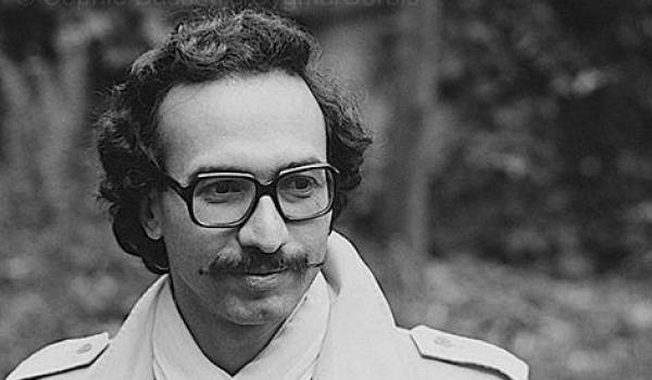 Tahar Djaout assassiné le 2 juin 1993.