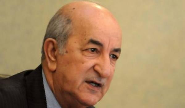 Abdelmadjid Tebboune, Premier ministre