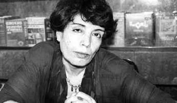Yamina Mechekra