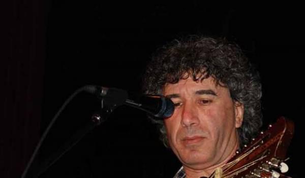 Zedek Mouloud chantera le 20 mai à l'Olympia de Montréal.