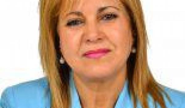 Mme Bounadja ne supporte pas qu'on parle en tamazight à l'APN.