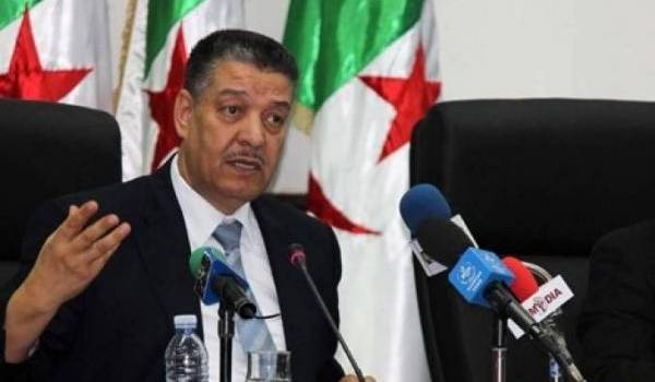 Abdelmalek Boudiaf, ancien wali, c'est l'exemple d'un ministre qui a échoué cumulant les casseroles.