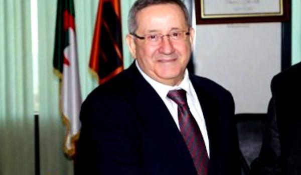 Abdelmoumen Ould Kaddour, patron de Sonatrach
