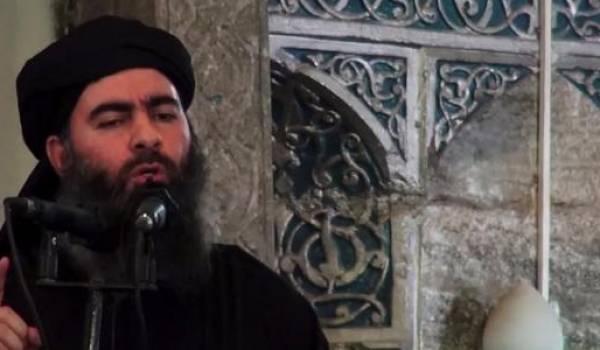 Le chef de l'organisation terroriste Daech aurait  été éliminé.