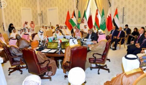 Le Conseil de coopération du Golfe en passe de voler en éclats.