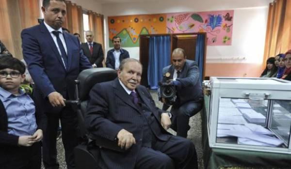 Bouteflika a usé les cordes sensibles des Algériens pour parvenir à un désaveu populaire que furent les législatives.