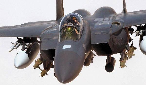 Les Etats-Unis ont fait signer au Qatar une commande militaire de 12 milliards de dollars