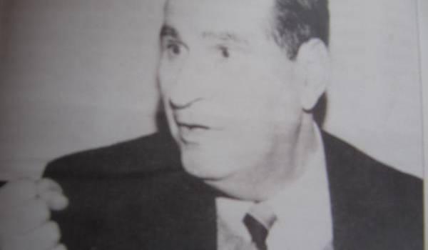 Mohand Arav Bessaoud.