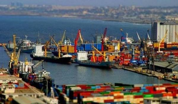 La facture des importations alimentaires a été de 2,82 milliards de dollars