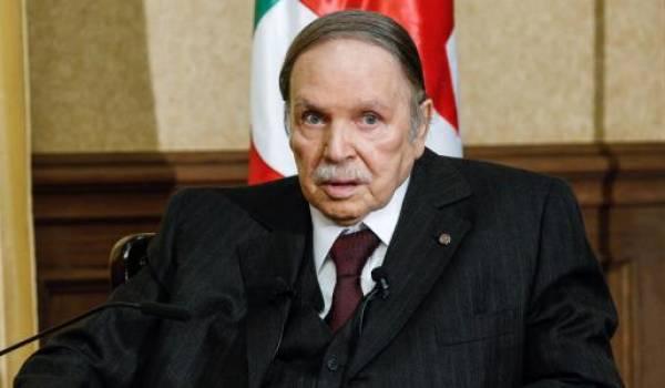 Abdelaziz Bouteflika  entend exploiter le gaz de schiste.