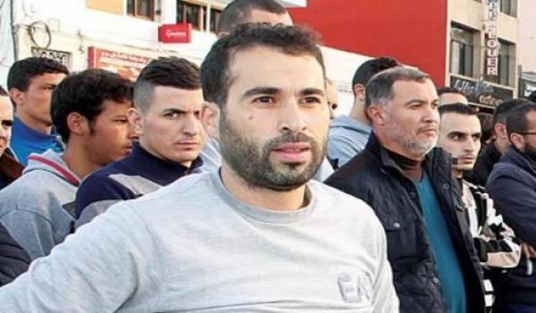 Nabil Ahamjik