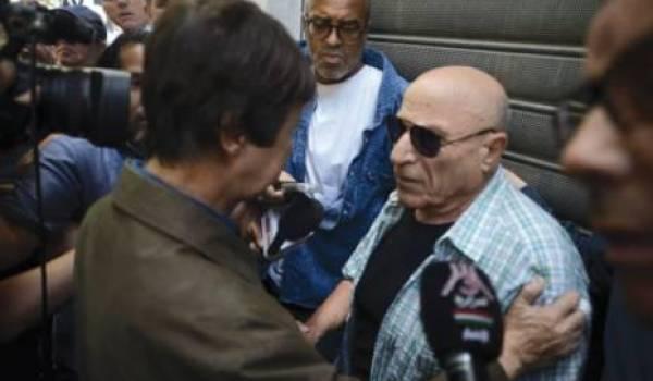 Peut-on vraiment croire que Boudjedra ne connaît pas Saïd Bouteflika ?