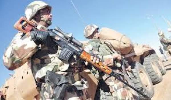L'ANP multiplie les opérations coup-de-poing contre les maquis terroristes.