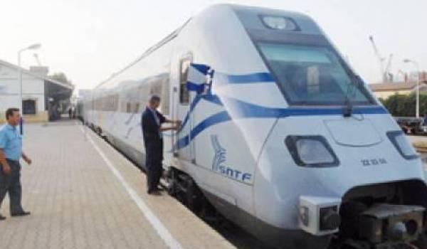 Le tronçon ferroviaire Tizi-Ouzou-Oued Aissi sera mis en service vendredi
