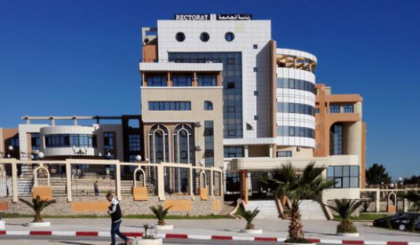 L'université Mohamed Boudiaf de M'sila aux mains de voyous qui font régner leur loi sans que les autorités ne lèvent le petit doigt.