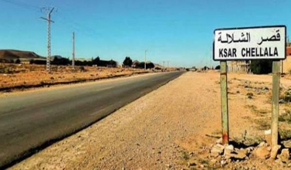 Les gendarmes libèrent des enseignants séquestrés par des étudiants à l'IUT de Ksar Chellala