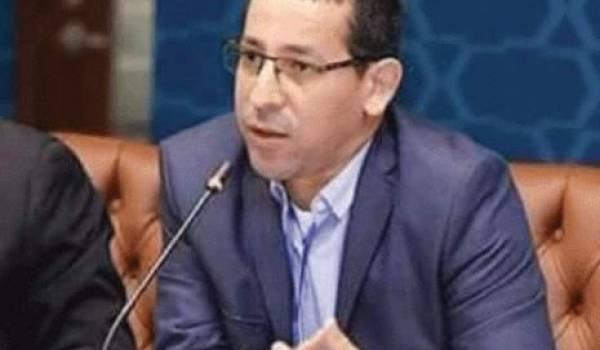 Karoui Bachir Serhan tué pour avoir refusé de donner des notes de complaisance.