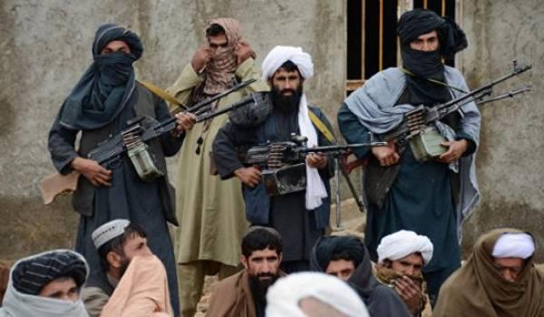 Les taliban regagnent du terrain en Afghanistan