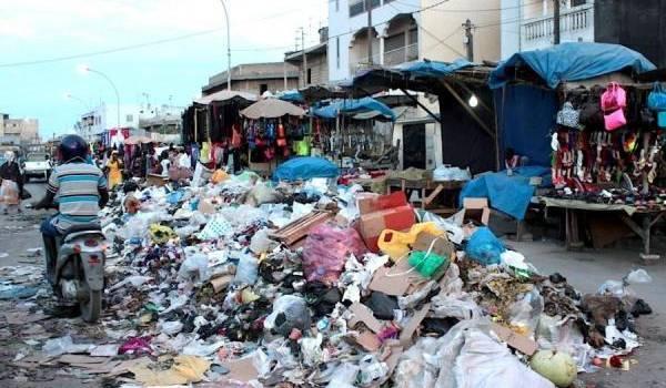 Il faut un plan national vigoureux pour nettoyer l'Algérie.