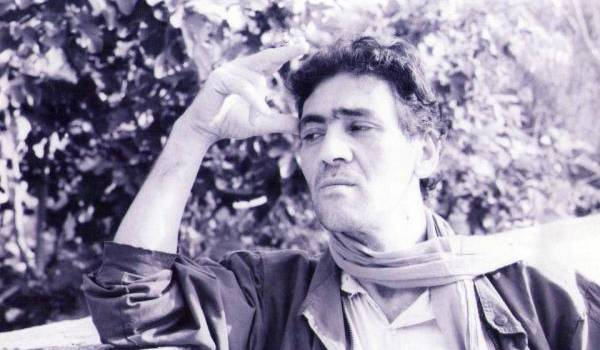 Boubakeur Makhoukh