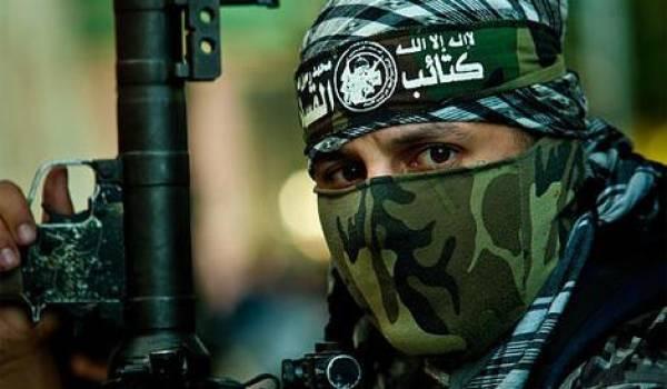 L'organisation de résistance palestinienne figure sur la liste noire de l'UE.