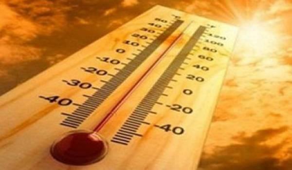 Chaleur caniculaire dans certaines wilayas du sud (BMS)