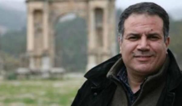 RSF demande la libération de Saïd Chitour
