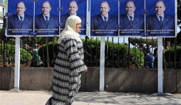 Le verrouillage systématique opéré par le système Bouteflika rend la pratique politique des plus difficiles.