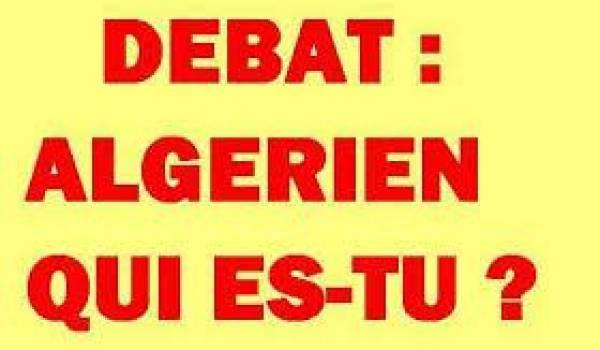 Mémoire algérienne. de la résilience (II)