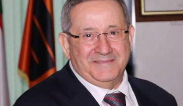 """Ould Kaddour, un ancien condamné et fusible, possédant la """"double nationalité"""", à la tête de la très stratégique Sonatrach"""