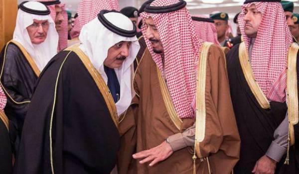 """Le Qatar est une menace """"à la sécurité régionale"""", avertit l'Arabie saoudite"""