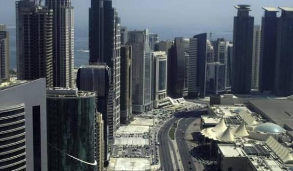 Le Qatar tient encore tête à l'Arabie saoudite et l'Egypte