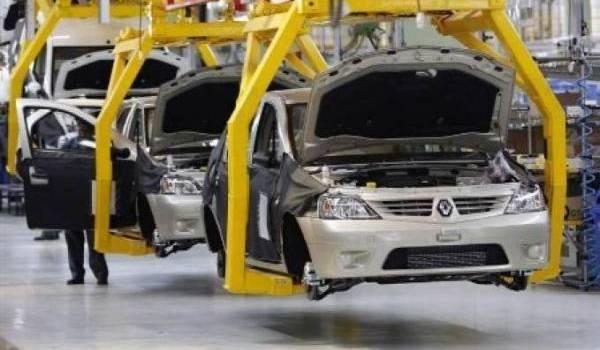 Les véhicules produits en Algérie coûtent plus cher qu'en France.