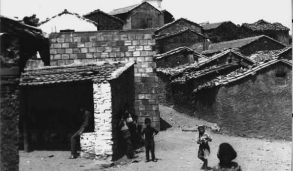 Taguemount Azouz (Kabylie)
