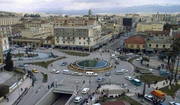 Ville de Tizi-Ouzou