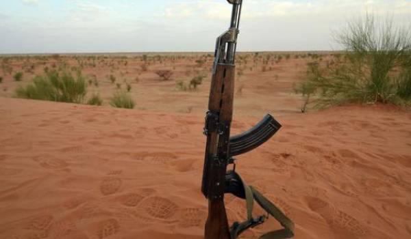 Al Qaida s'invite au sommet des chefs d'Etat du Sahel.
