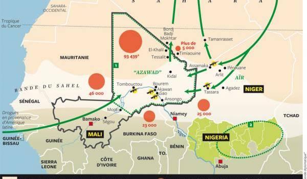 Messahel, la diplomatie algérienne et les luttes d'influence au Sahel