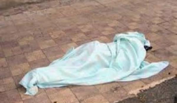 Une femme s'immole à Batna