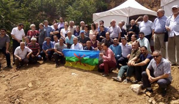 Des militants du RPK lors du séminaire d'Arous.