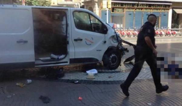 Attaques terroristes de Barcelone : ce que l'on sait
